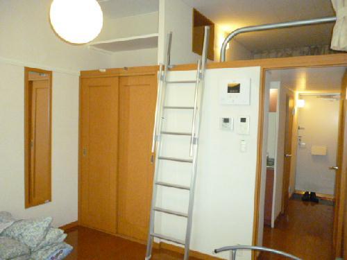 レオパレス光草 304号室の設備
