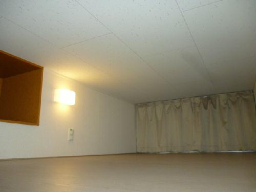 レオパレス光草 304号室のその他