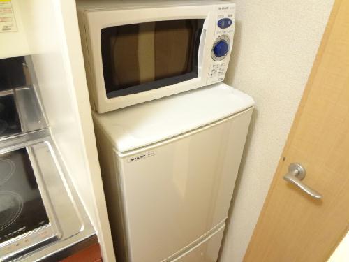 レオパレスYAHAGIⅠ 401号室の設備