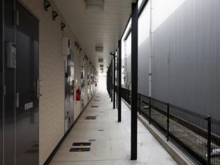 レオパレスα Ⅱ 202号室のその他