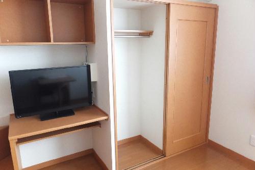 レオパレスミヤ 101号室の収納