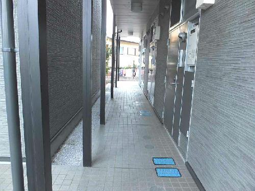 レオパレス弥勒寺Ⅱ 201号室のその他
