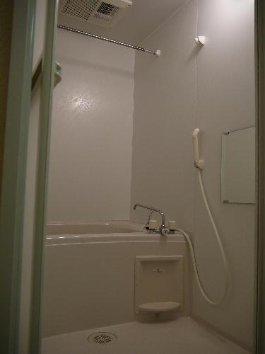 レオネクストジェマーレ大網 102号室の風呂