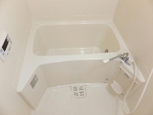 レオネクストウテナ 101号室の風呂