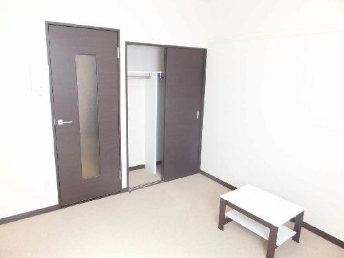 レオネクストエールⅢ 203号室のリビング