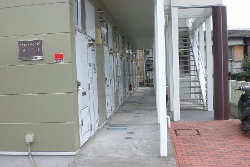 レオパレス吉野原 205号室のその他