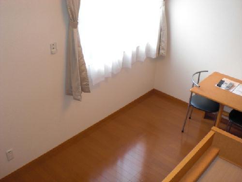 レオパレスベルダカーサ 208号室のリビング