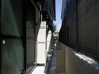 レオパレス二条駅前 102号室のその他