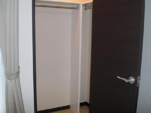 レオネクスト吉良吉田 203号室の収納