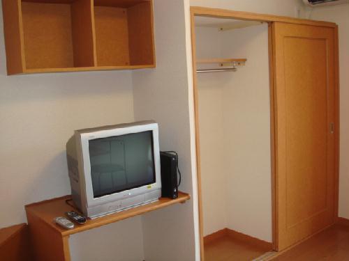 レオパレスサンガーデン 106号室の設備