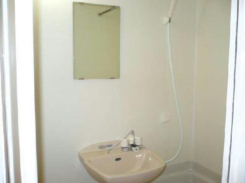 レオパレスMakearrowⅢ 210号室の風呂