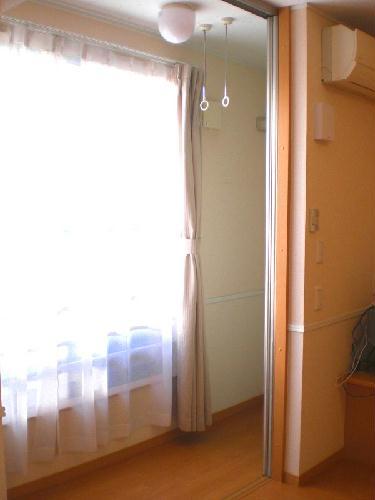 レオパレスラ グレージュ 206号室のその他