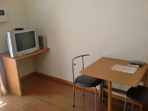 レオパレスコロモ 205号室の設備