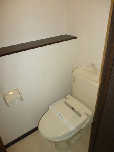 レオネクストルミエール小沢 103号室の風呂