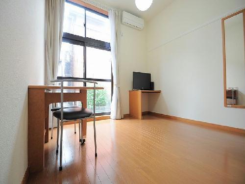 レオパレスSUZUKI 208号室のその他