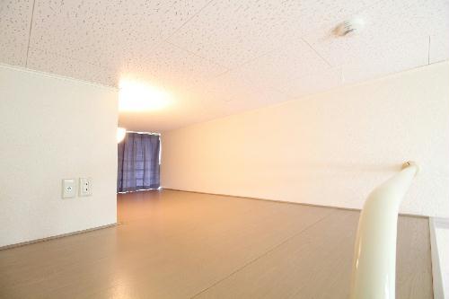 レオパレスル・ブランシェ 201号室の収納