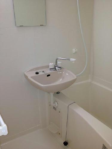 レオパレスグランダーム 308号室の風呂