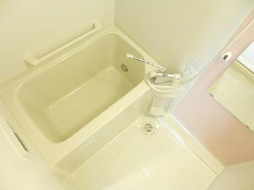 レオネクストシルクⅡ 203号室の風呂
