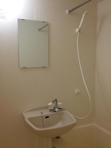 レオパレス山﨑88 104号室の風呂