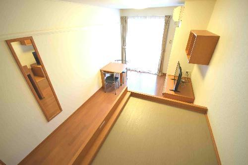 レオパレス州見台 109号室のその他