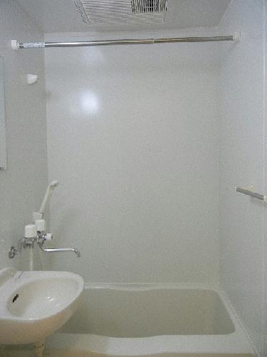 レオネクストリアンⅡ 101号室の風呂