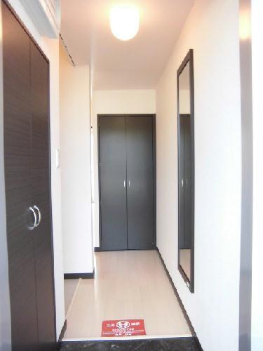 レオネクストクラジヤイ 114号室の玄関