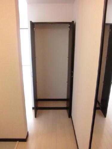 レオネクストクラジヤイ 114号室の居室