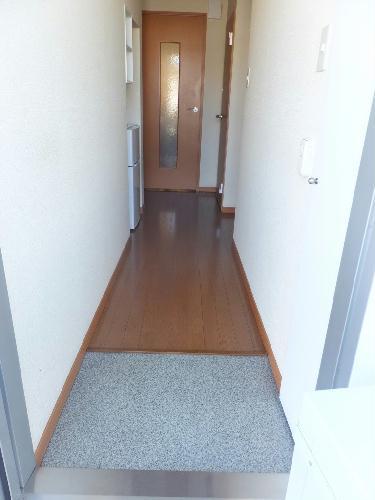 レオパレスグリーンプレイス 105号室のトイレ