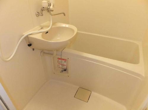 レオパレス浜町・江部 202号室の風呂