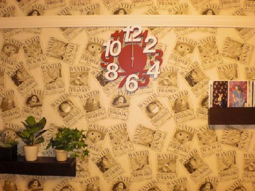 レオパレスリナフェリーチェ 103号室のリビング