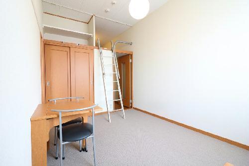 レオパレスMIHALU 204号室のその他