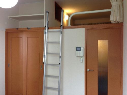 画像3:居間