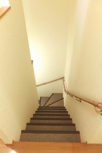 レオパレス翠 208号室のその他
