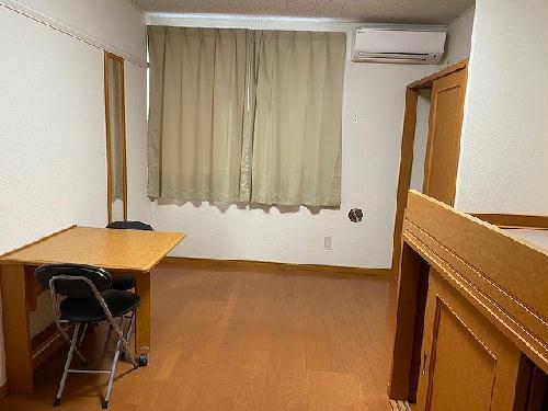 レオパレスクンプウ 102号室のキッチン