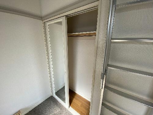 レオパレス志度 103号室のキッチン
