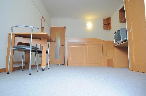 レオパレスボヌール 107号室のその他
