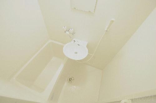 レオパレス東部 104号室の風呂