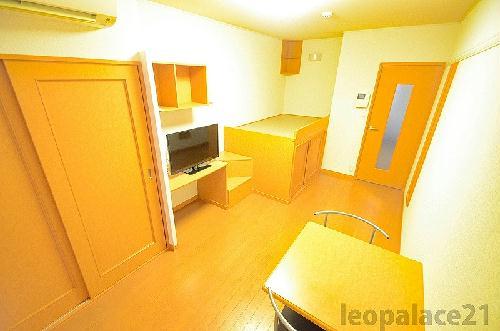 レオパレスガーデンⅡ 103号室のトイレ