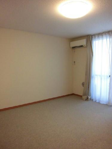 レオパレスノワール Ⅱ 306号室のリビング