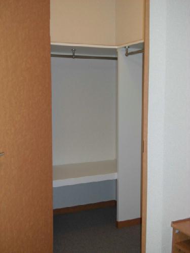 レオパレスノワール Ⅱ 306号室の洗面所