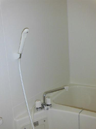 レオパレスノワール Ⅱ 306号室の風呂