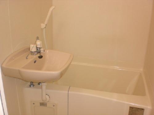 レオパレスプリムラ 102号室の風呂