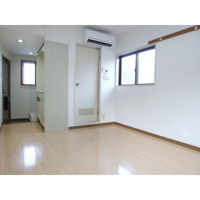 エポリアム本町 303号室の設備