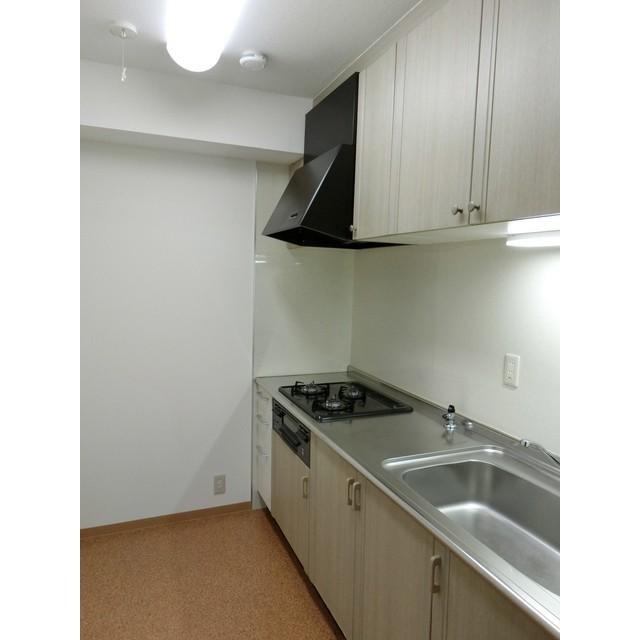 アーバンハイツ巣鴨A棟 704号室のキッチン