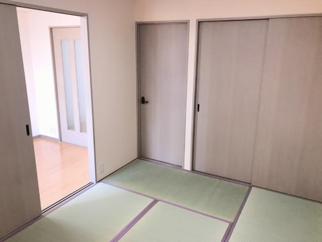 ハイツ河合 00103号室の居室