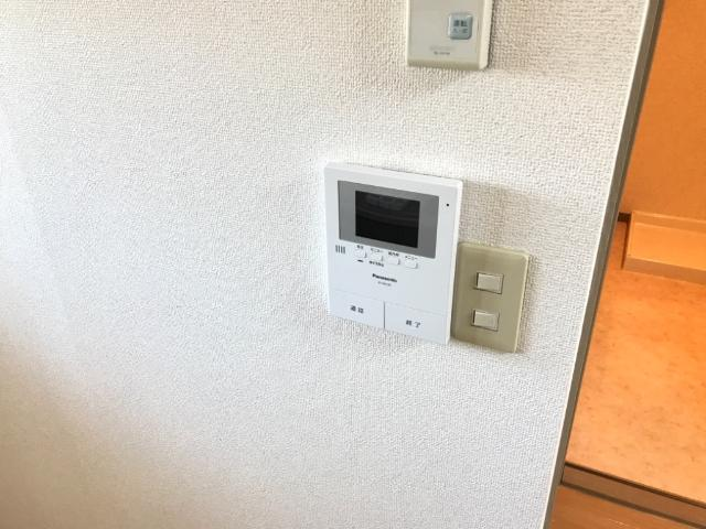 ハイツ河合 00103号室のセキュリティ