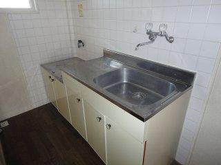 画像14:キッチン