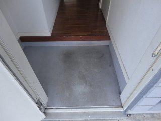 画像22:玄関
