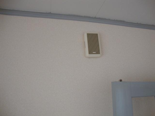 リバティはやのC 00302号室のその他
