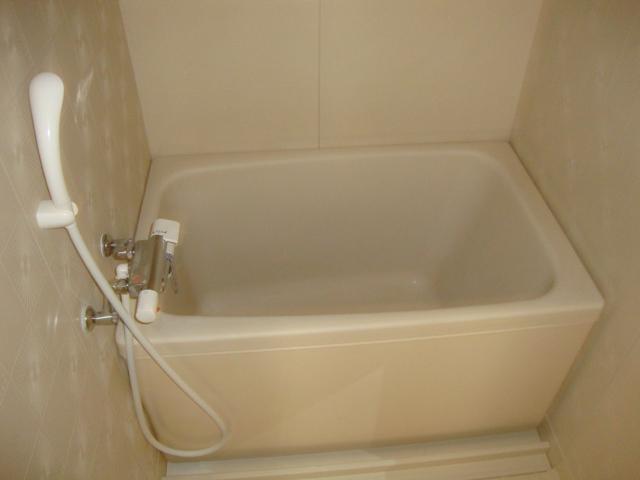 リバティはやのC 00302号室の風呂
